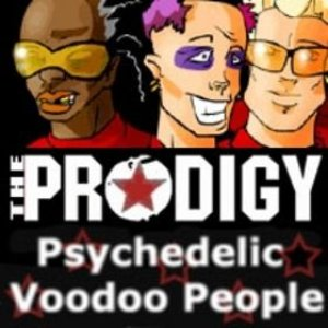 Image for 'Psychedelic Voodoo People'