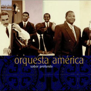 Image for 'Orquesta América'