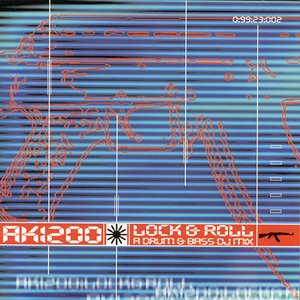 Image for 'Lock & Roll'