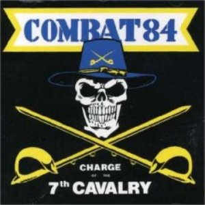 Immagine per 'Charge Of The 7th Cavalry'