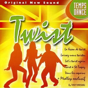 Image for 'Time To Dance Vol. 2: Twist'