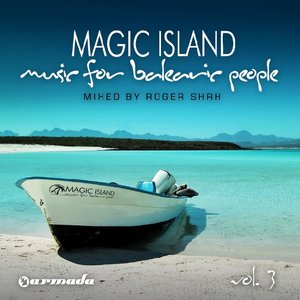 Imagem de 'Magic Island - Music for Balearic People, Vol. 3 (Mixed by Roger Shah)'