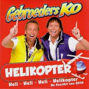 Image for 'Helikopter'