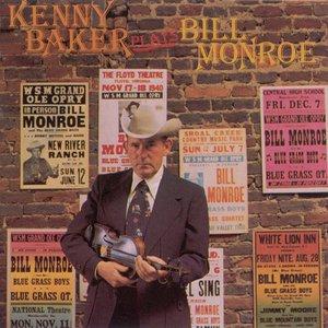 Bild für 'Kenny Baker Plays Bill Monroe'
