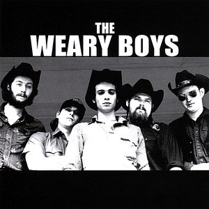 Image for 'The Weary Boys'