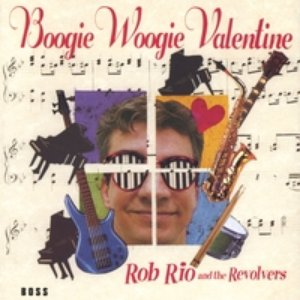 Image for 'Boogie Woogie Valentine'