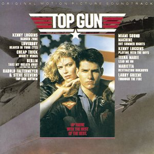 Image for 'Top Gun - From The Motion Picture Soundtrack'