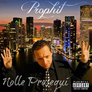 Image for 'Nolle Prosequi'