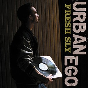 Image for 'Urban Ego'