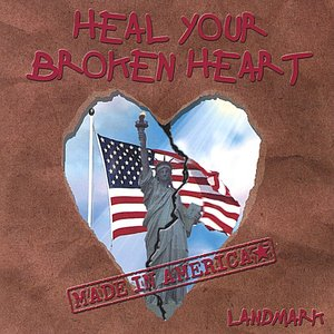 Bild für 'Heal Your Broken Heart'