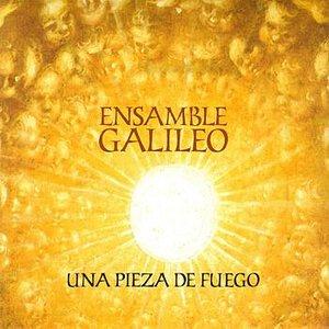 Image for 'Una Pieza De Fuego'