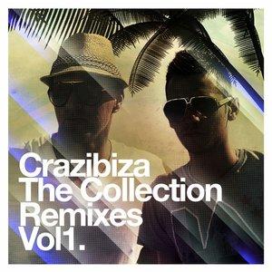 Image pour 'Crazibiza - The Remixes, Vol.1'
