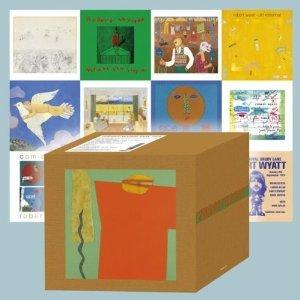 Image for 'Box Set'