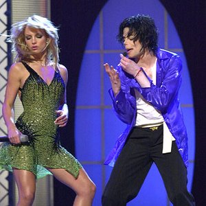 Image for 'Michael Jackson & Britney Spears'