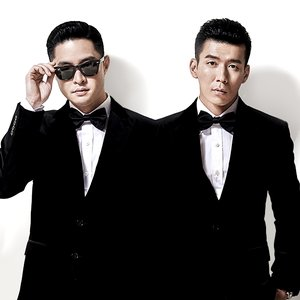 Image for 'Jinusean'