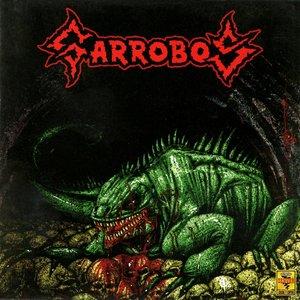 Image for 'Garrobos'