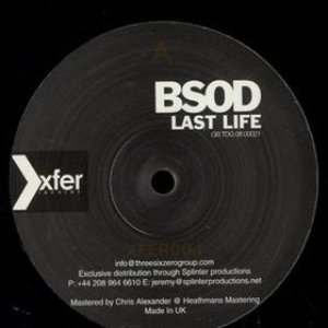Image for 'Last Life EP'