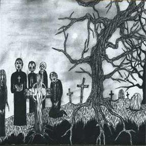 Image for 'Funeral Of The Living'