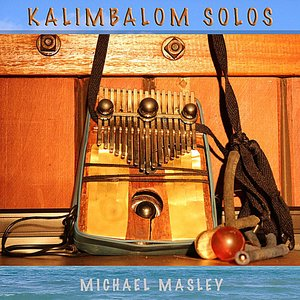 Image for 'Kalimbalom Solos'