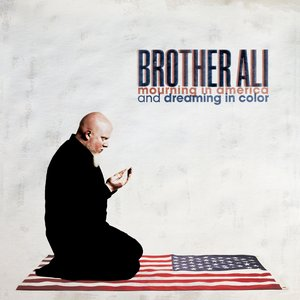 Image for 'Mourning in America and Dreaming in Color'
