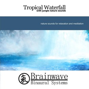 Image for 'Tropical Waterfall With Jungle Nature Sounds'