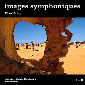 Image for 'Images Symphoniques'