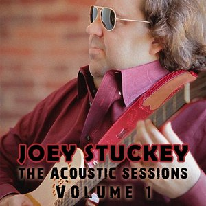 Image for 'The Acoustic Sessions, Vol. 1'