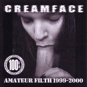 Bild för 'Amateur Filth 1999-2000'