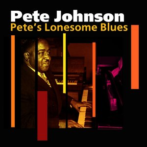 Bild för 'Pete's Lonesome Blues'