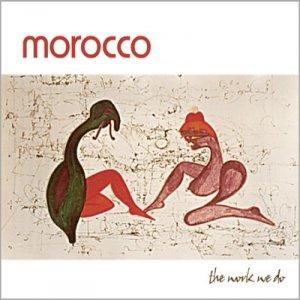 Bild för 'Morocco - the work we do'