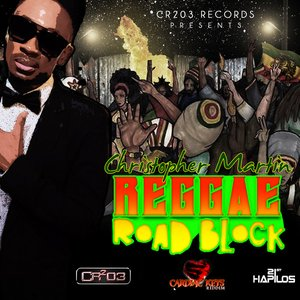 Image for 'Reggae Road Block'