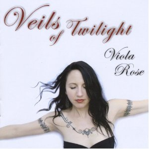 Image for 'Veils of Twilight'