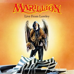 Image for 'Live From Loreley'