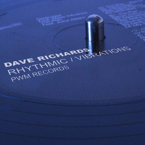 """""""Rhythmic / Vibrations""""的封面"""