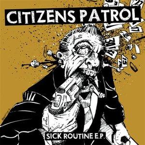 Image for 'Sick Routine E.P.'