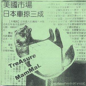 Image for 'Secret Treasures'