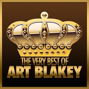 Image for 'The Very Best of Art Blakey'