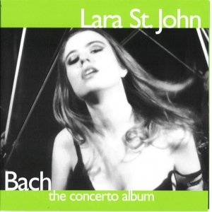 Image for 'Bach Violin Concertos'