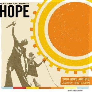 Image for 'HOPE Campaign Tribute Album 2010'