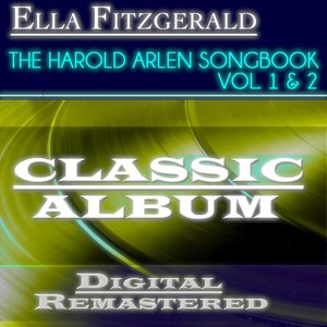 Image for 'The Harold Arlen Songbook, Vol. 1 & 2 (Classic Album - Digital Remastered)'