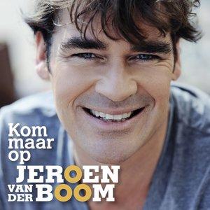 Image for 'Kom Maar Op'