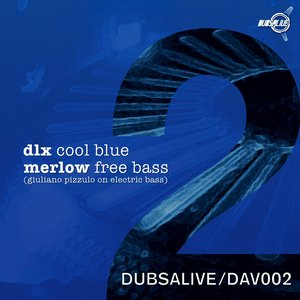 Image for 'Cool Blue (original mix)'