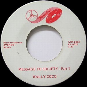 Image for 'Wally Coco'