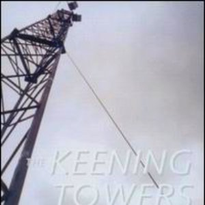 Image for 'The Keening Towers'