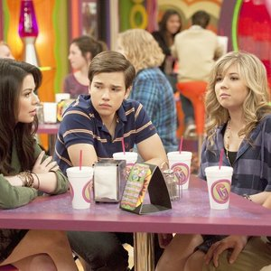 Image for 'iCarly'