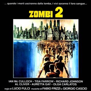 Image for 'Zombi 2'
