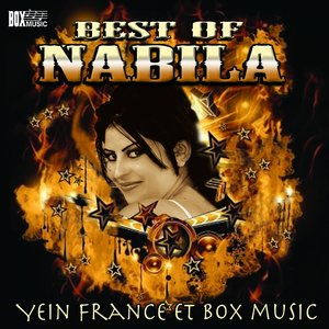 Image for 'Best Of (Best Of Nabila)'