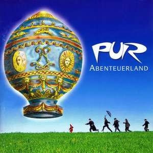 Image for 'Abenteuerland'