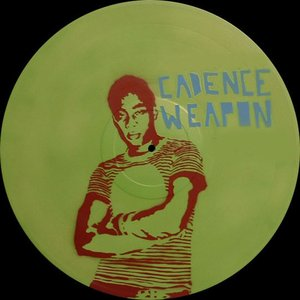 """""""Everything Flows (Cadence Weapon mix)""""的封面"""