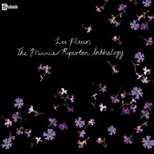 Immagine per 'Les Fleurs - The Minnie Riperton Anthology'